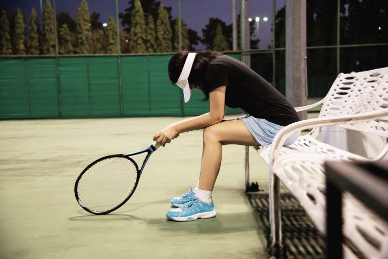 TENNIS : une joueuse dévoile son homosexualité à la veille de Wimbledon