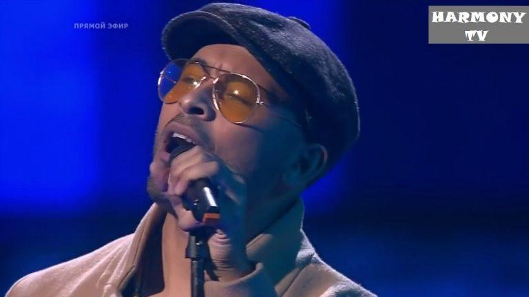 Dave Dario fait un carton dans la version russe de The Voice