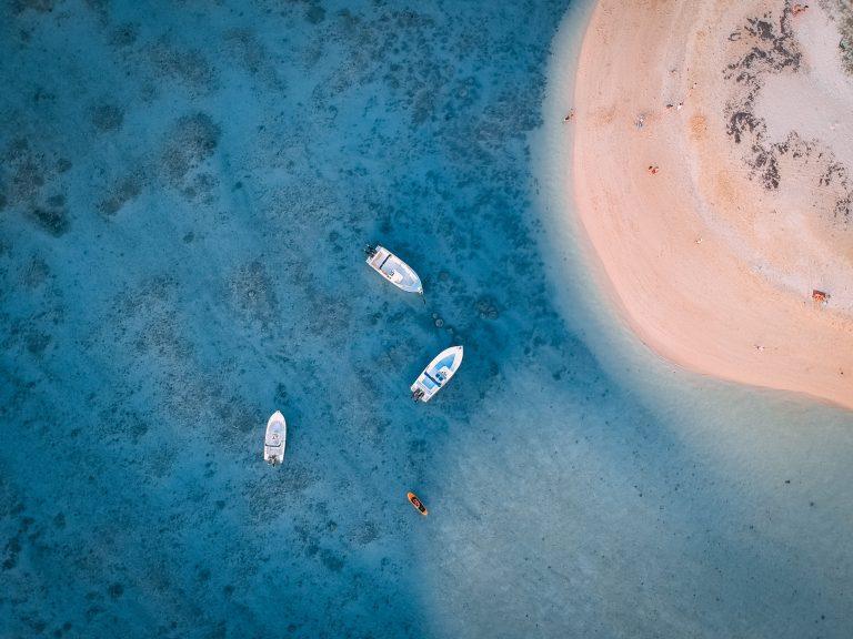 VOYAGE :  TOP 3 des destinations de vacances tendance en 2020
