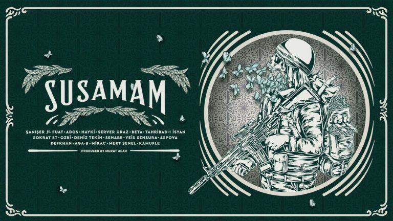 """""""Susamam"""" : le clip qui fait le buzz en Turquie"""