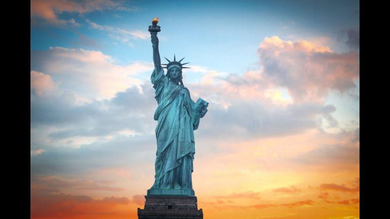 VOYAGE : Les 5 lieux incontournables de New-York