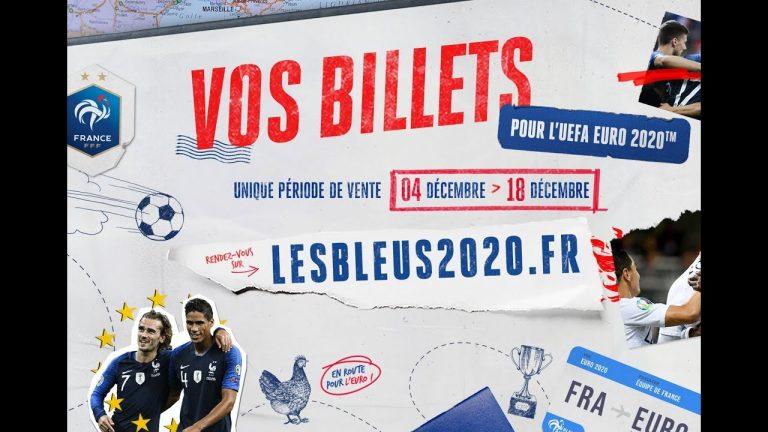 FOOT : Quels joueurs pour disputer l'Euro 2020 ?