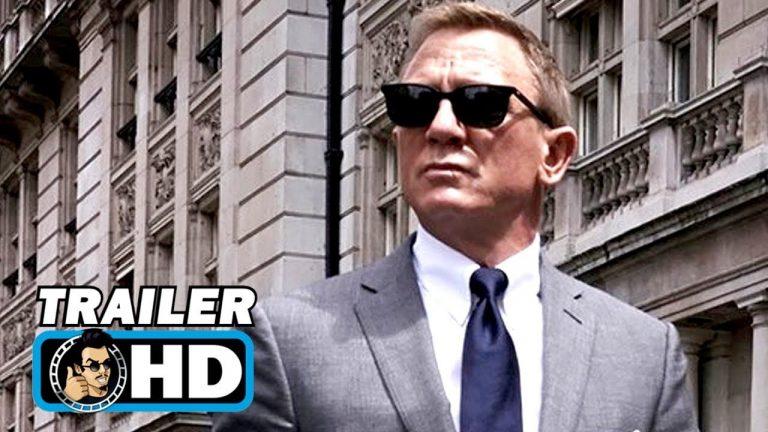 JAMES BOND N°25 : les premières rumeurs sur le nouveau 007