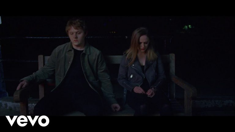 "Lewis Capaldi ""Someone You Loved"" : un titre triste qui cartonne !"
