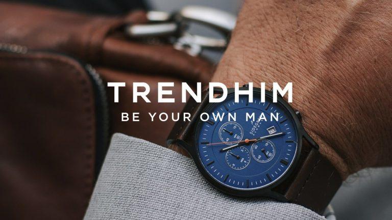 Trendhim : le site de mode tendance pour les hommes