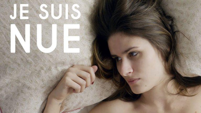 """""""Je suis nue"""" : un court efficace contre le revenge porn"""