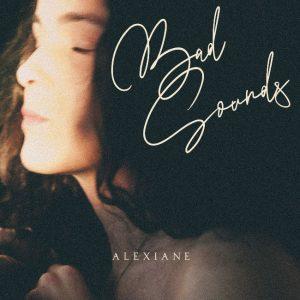 alexiane chanteuse