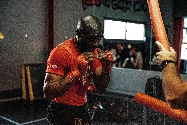 L'ancien champion du monde Austin Trout en tête d'affiche de la Dubai International Boxing Fight Night