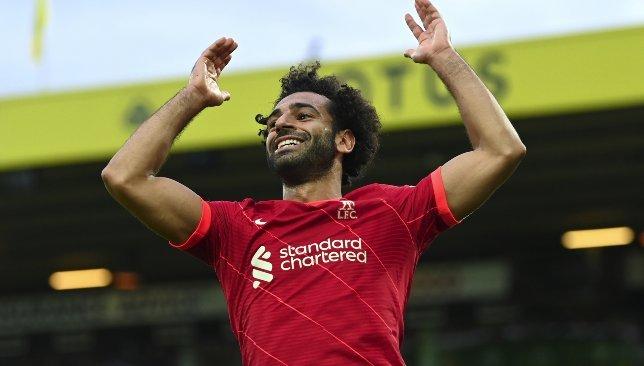 Conseils Fantasy Premier League GW2: Salah prêt à ravir Anfield et pourquoi Greenwood est une bonne affaire