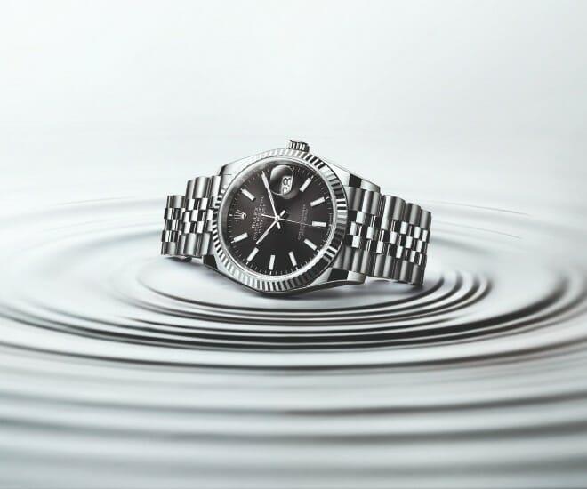 Rolex Oyster Perpetual Day-Date et Oyster Perpetual Datejust : symboles de féminité puissante