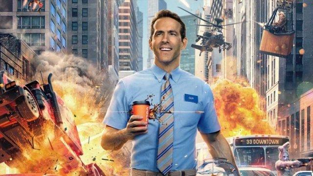 Cinq comédies sous-estimées de Ryan Reynolds