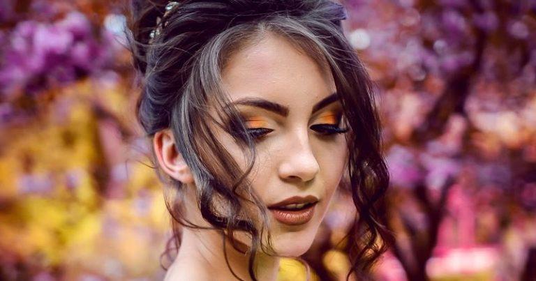 4 astuces pour pimenter votre coiffure