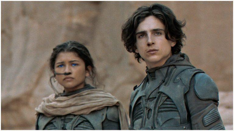 Dune: une nouvelle bande-annonce étendue nous donne un meilleur aperçu de son casting de stars