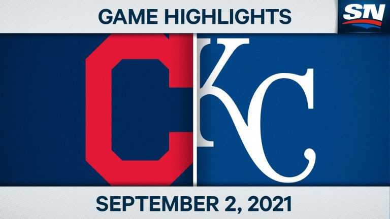 Temps forts : Cleveland 4, Royals 2