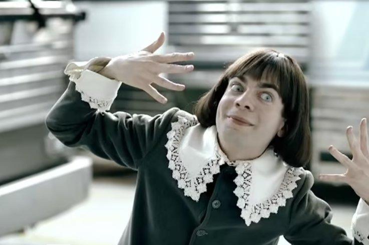 """""""Baies Et Crème"""", un mème des débuts de Youtube, a une nouvelle vie en tant que danse TikTok"""