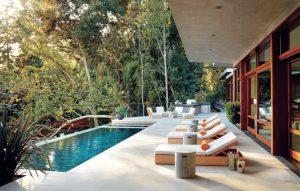 Nate Berkus – Apprenez à connaître ce projet exclusif à Beverly Hills