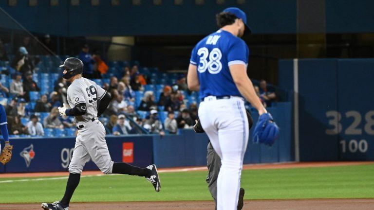 Besoin de savoir: Ray malmené par les Yankees et les Orioles font une faveur aux Blue Jays