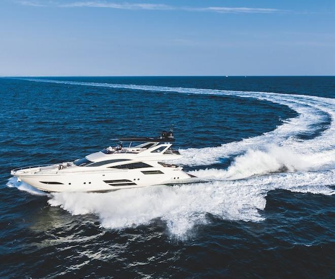Affrètement de yachts : expérimenter le mode de vie luxueux